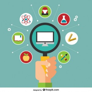 magnifying-glass-and-school-subjects_23-2147493132